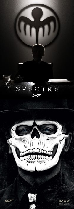 Spectre (2015) Directed by Sam Mendes - Movie Review  - Image 2
