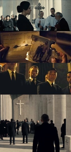 Spectre (2015) Directed by Sam Mendes - Movie Review  - Image 6