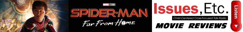 Spider-Man: Far From Home (2019) Jon Watts - Movie Review - Image 1