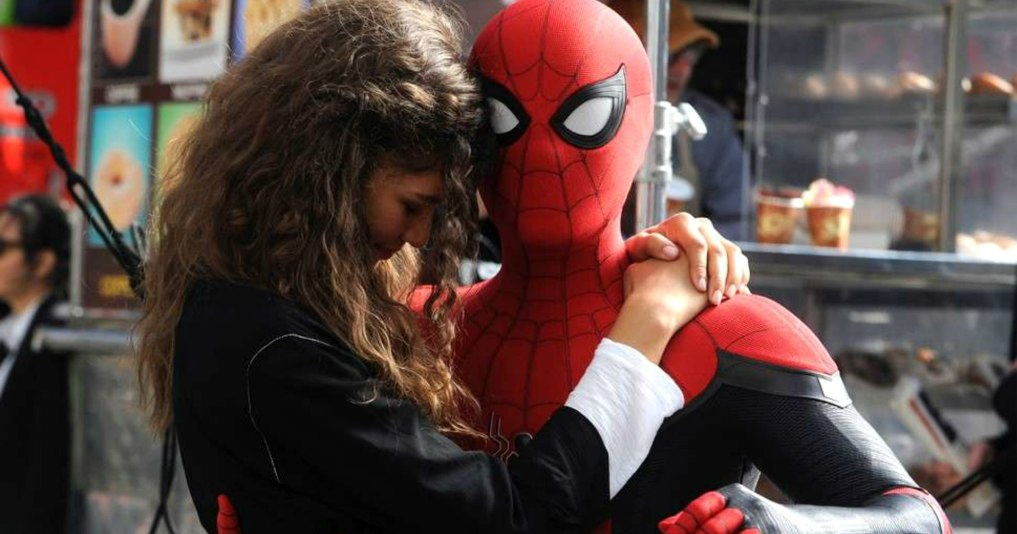 Spider-Man: Far From Home (2019) Jon Watts - Movie Review - Image 10