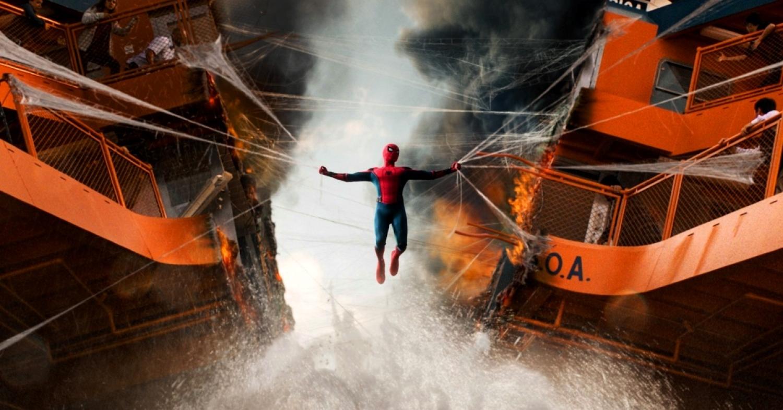 Spider-Man: Homecoming (2017) Jon Watts - Movie Review