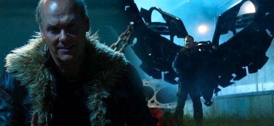 Spider-Man: Homecoming (2017) Jon Watts - Movie Review - Image 5