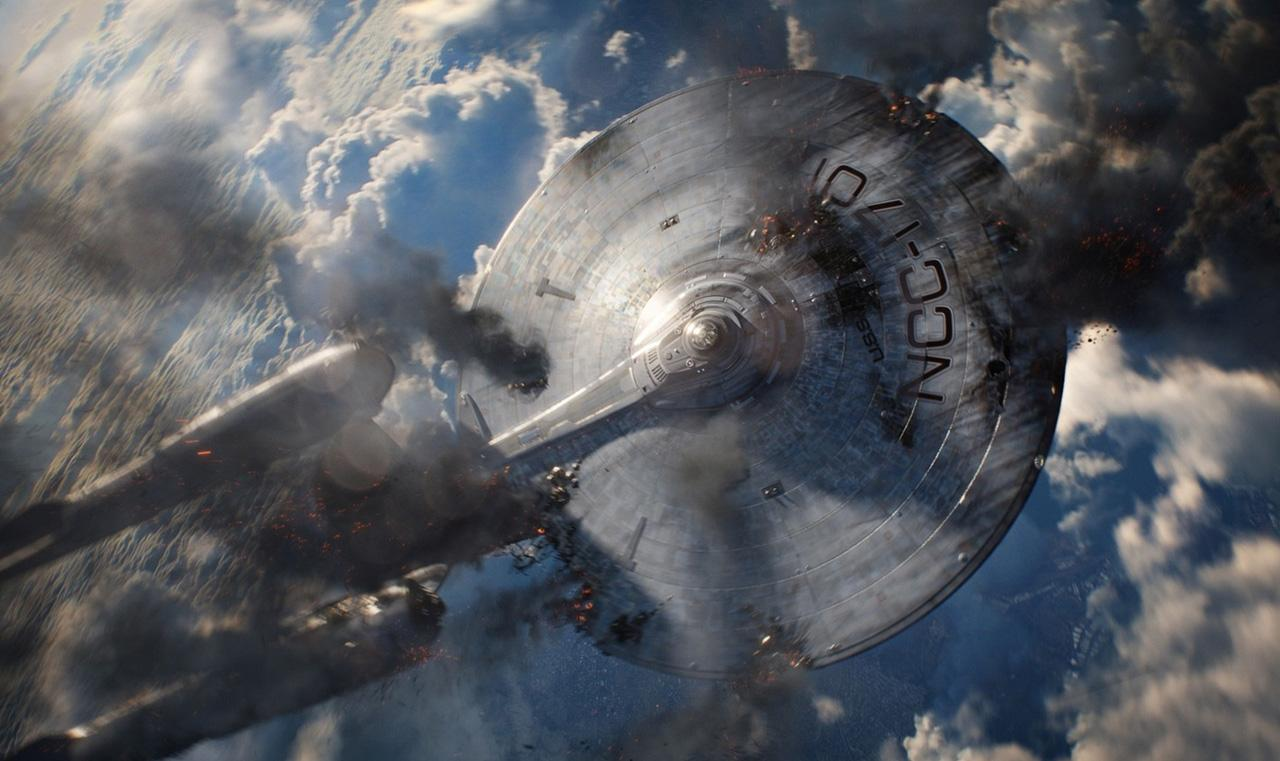 Star Trek Into Darkness (2013) Directed by J.J. Abrams – Movie Review - Image 4