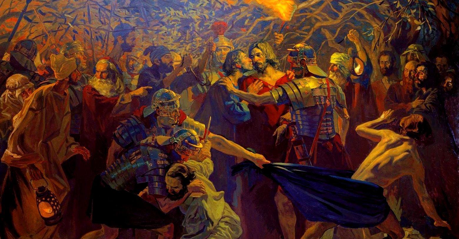 """Stay Awake"" Sermon / Matthew 24:36–44 / Pr. Ted A. Giese / Sunday December 1st 2019 / Season Of Advent / Mount Olive Lutheran Church - Image 4"