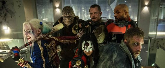Suicide Squad (2016) David Ayer - Movie Review - Image 12