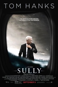 Sully (2016) Clint Eastwood - Movie Review - Image 1