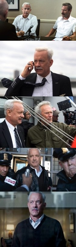 Sully (2016) Clint Eastwood - Movie Review - Image 10