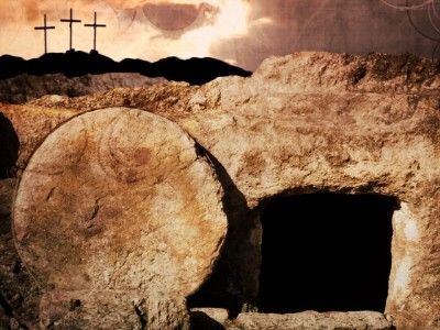 Sunday School Parent Connection: Apr 27 - The Empty Tomb - Image 1