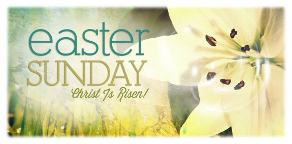 Sunday School Parent Connection: Apr 20 - Easter Sunday - Image 1