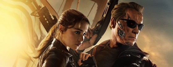 Terminator Genisys (2015) by Alan Taylor - Movie Review - Image 16