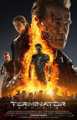 Terminator Genisys (2015) by Alan Taylor - Movie Review - Image 9