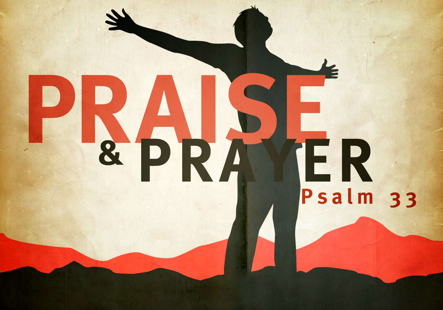 That Frustrating Jesus - Psalm 33 Sermon From June 2014 Prayer Service  - Image 4