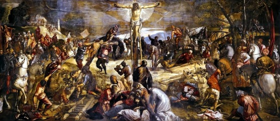 That Righteous Man Pontius Pilate's Wife / Sermon / Pr. Ted Giese / Season Of Lent / Good Friday March 30th 2018 - / Matthew 27:15-19 - Image 2