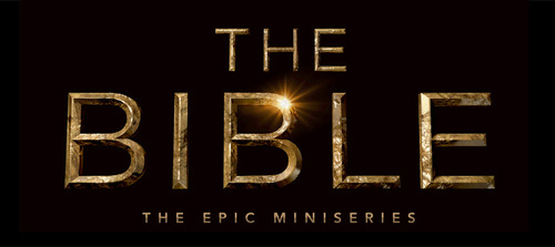 "The Bible TV Mini-Series (2013) ""Viewer discretion is advised."""
