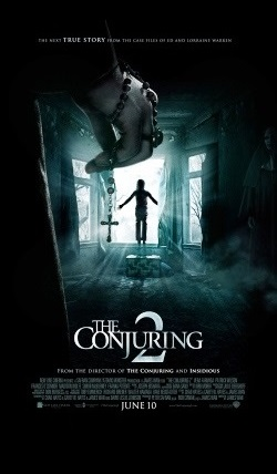The Conjuring 2 (2016) James Wan - Movie Review - Image 20