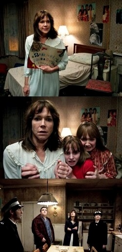 The Conjuring 2 (2016) James Wan - Movie Review - Image 21