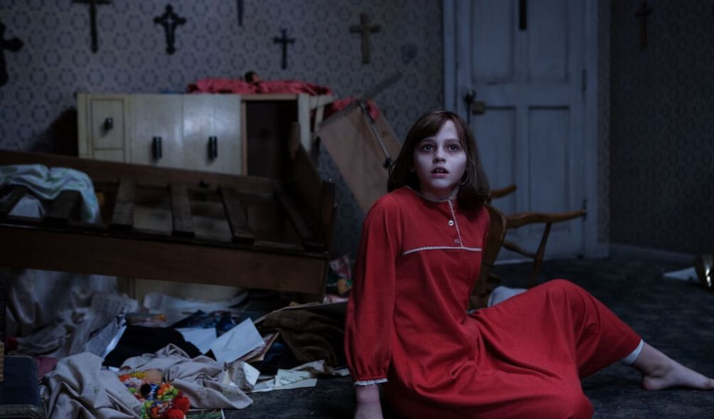 The Conjuring 2 (2016) James Wan - Movie Review - Image 25