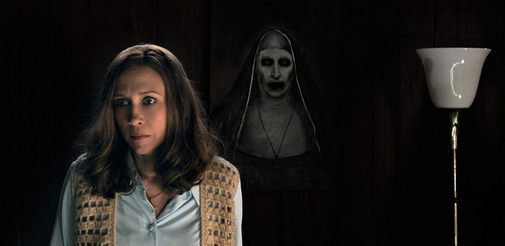 The Conjuring 2 (2016) James Wan - Movie Review - Image 27