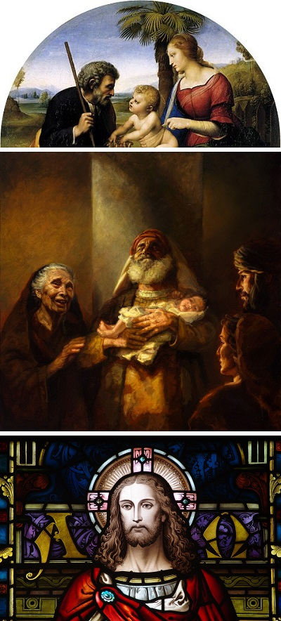 The Expected Yet Unexpected Gift: First Sunday After Christmas - Luke 2:22-40  - Image 4
