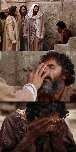 The Good Shepherd - John 10:1-10 Sermon / Sunday May 11th 2014 / Season of Easter  - Image 2
