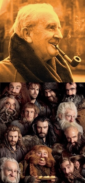 The Hobbit: An Unexpected Journey (2012), Extended Edition (2013) Directed by: Peter Jackson - Movie Review  - Image 18