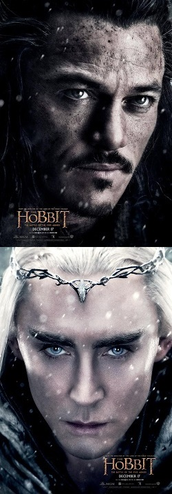 The Hobbit: The Battle of The Five Armies (2014) by Peter Jackson - Movie Review - Image 15