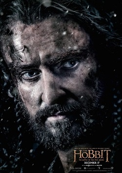 The Hobbit: The Battle of The Five Armies (2014) by Peter Jackson - Movie Review - Image 16