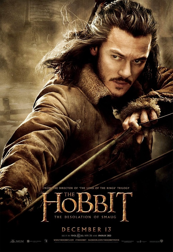 The Hobbit: The Desolation of Smaug (2013) Directed By: Peter Jackson - Movie Review - Image 10