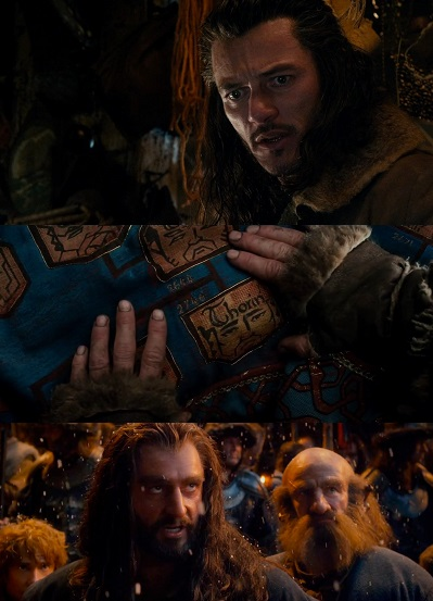 The Hobbit: The Desolation of Smaug (2013) Directed By: Peter Jackson - Movie Review - Image 2
