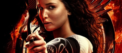 The Hunger Games: Catching Fire (2013) Directed by: Francis Lawrence - Movie Review