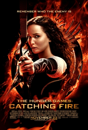 The Hunger Games: Catching Fire (2013) Directed by: Francis Lawrence - Movie Review - Image 4