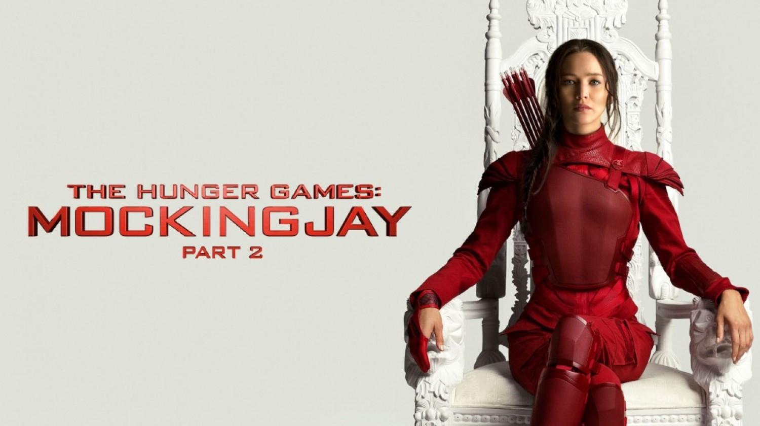 The Hunger Games: Mockingjay Part 2 (2015) Directed By Francis Lawrence - Movie Review