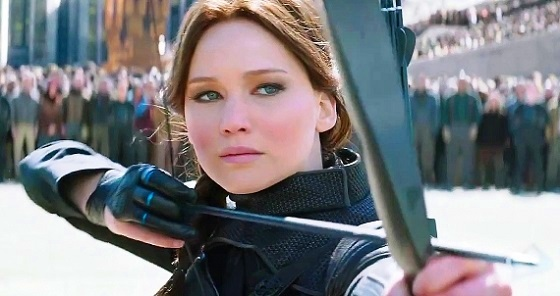 The Hunger Games: Mockingjay Part 2 (2015) Directed By Francis Lawrence - Movie Review - Image 13