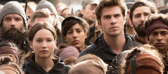 The Hunger Games: Mockingjay Part 2 (2015) Directed By Francis Lawrence - Movie Review - Image 14