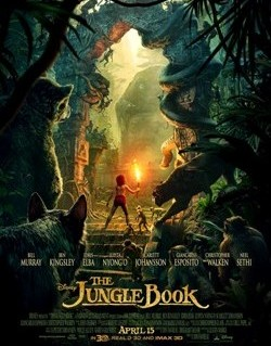 The Jungle Book (2016) Jon Favreau - Movie Review - Image 13