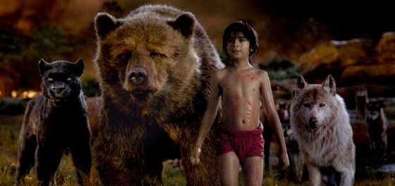 The Jungle Book (2016) Jon Favreau - Movie Review - Image 5