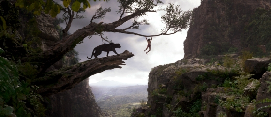 The Jungle Book (2016) Jon Favreau - Movie Review - Image 6