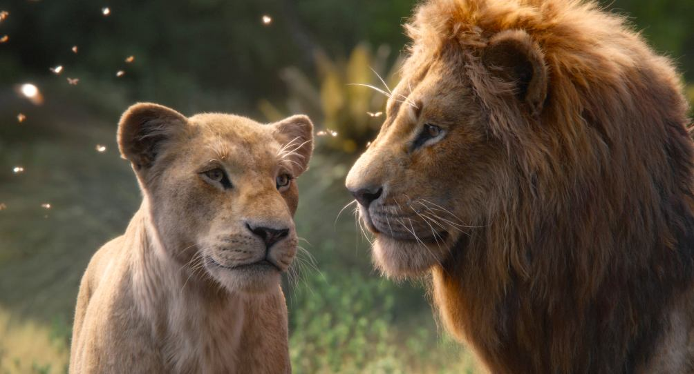 The Lion King: Live Action (2019) Jon Favreau - Movie Review - Image 12