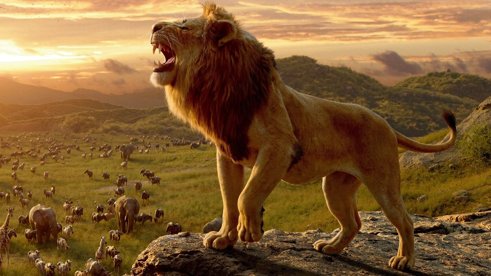 The Lion King: Live Action (2019) Jon Favreau - Movie Review - Image 13