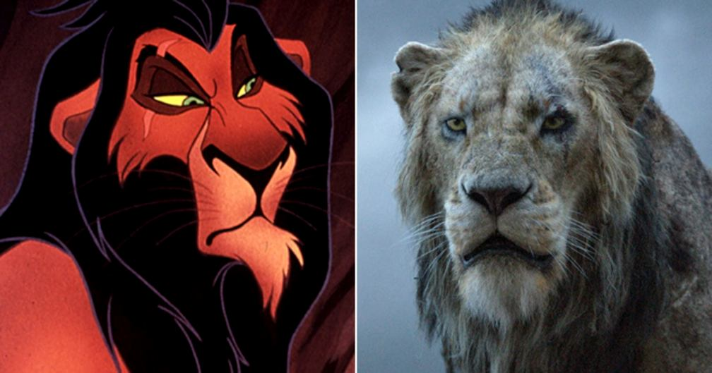 The Lion King: Live Action (2019) Jon Favreau - Movie Review - Image 3