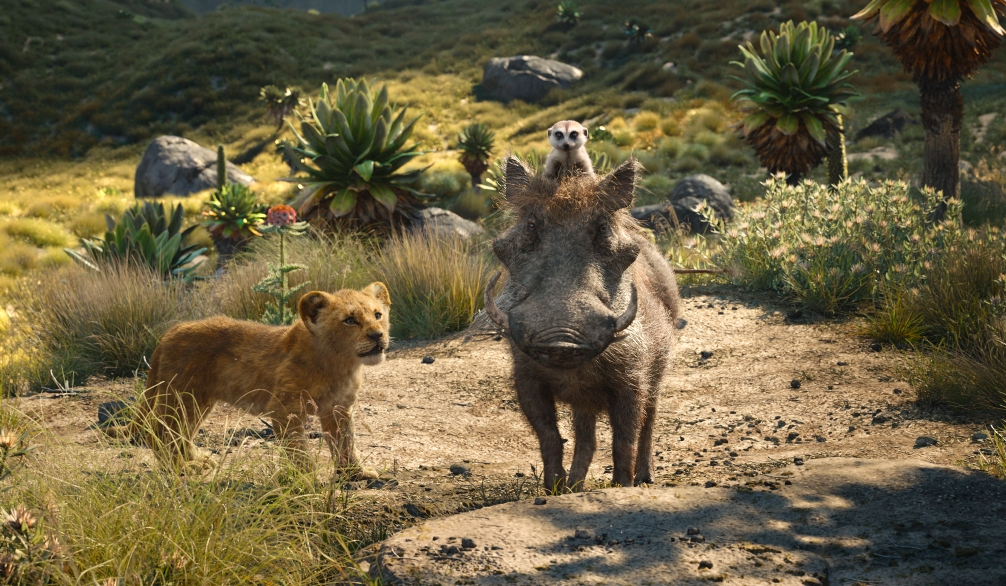The Lion King: Live Action (2019) Jon Favreau - Movie Review - Image 9
