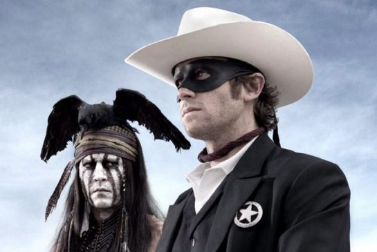 The Lone Ranger (2013) Directed by Gore Verbinski – Movie Review - Image 5