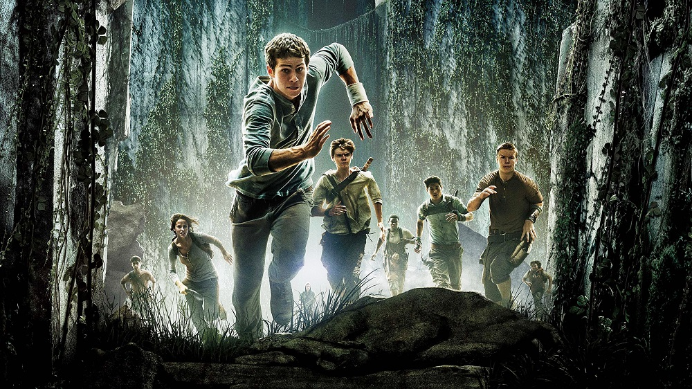 The Maze Runner (2014) Directed by Wes Ball - Movie Review