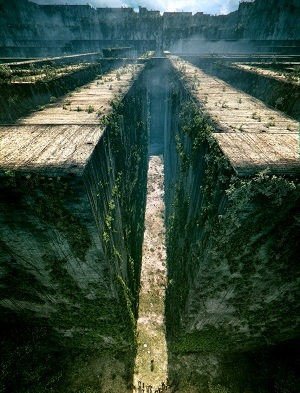 The Maze Runner (2014) Directed by Wes Ball - Movie Review - Image 10