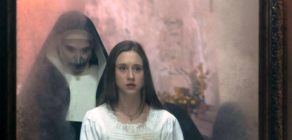 The Nun (2018) Corin Hardy - Movie Review - Image 13