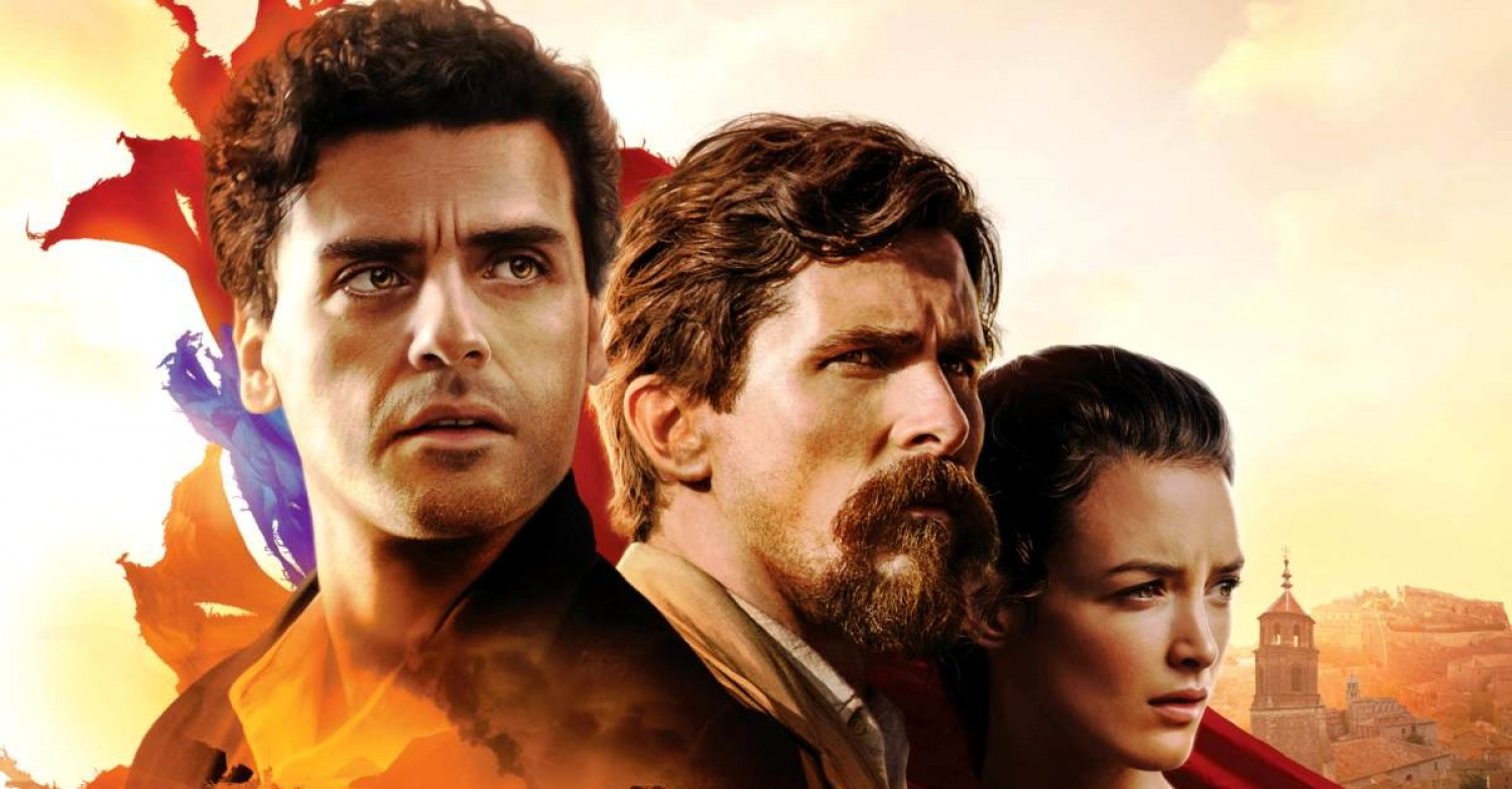 The Promise (2017) Terry George - Movie Review