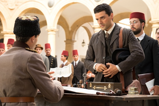 The Promise (2017) Terry George - Movie Review - Image 4