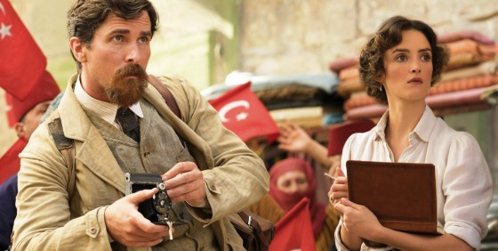 The Promise (2017) Terry George - Movie Review - Image 9
