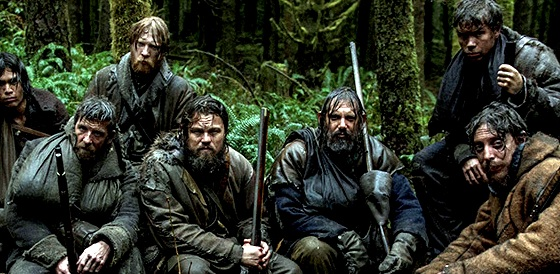 The Revenant (2015) Alejandro Gonzalez Inarritu - Movie Review - Image 3