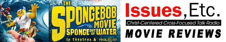 The SpongeBob Movie: Sponge Out of Water (2015) by Paul Tibbitt - Movie Review - Image 1